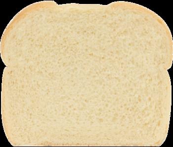 Premium Italian Bread Slice Image