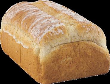 Oatmeal Naked Bread Loaf