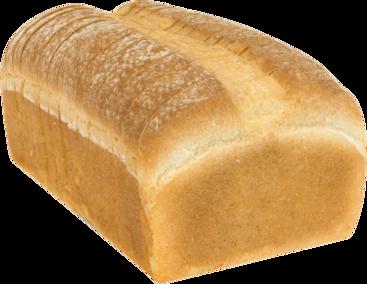 Sourdough Naked Bread Loaf Image