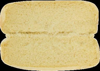 Potato Hot Dog Buns Inside of Buns