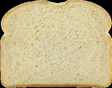 Oatmeal Bread Slice