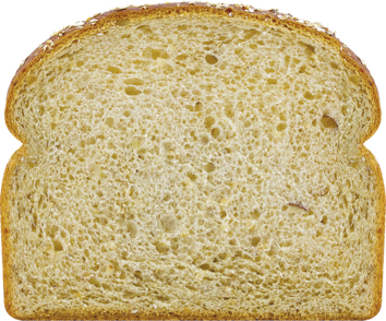 Oatnut Bread Slice Image