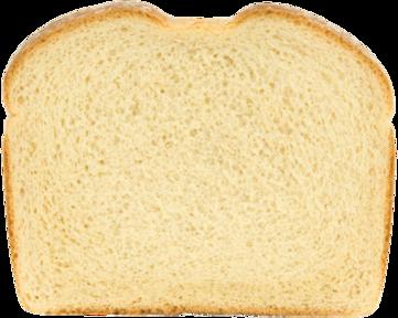 Sourdough Bread Slice Image