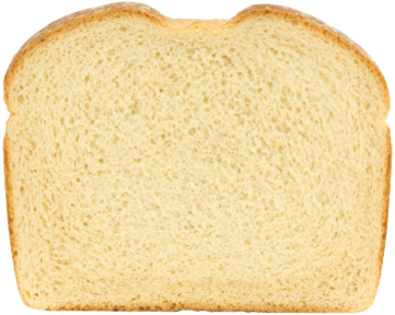 Sourdough Bread Slice Image