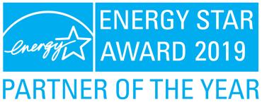 Energy Star Award 2019, Partner of the Year