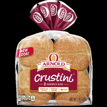 Crustini Buns