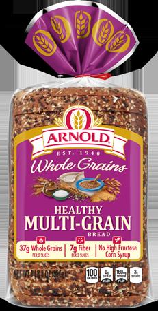 Healthy Multi-Grain